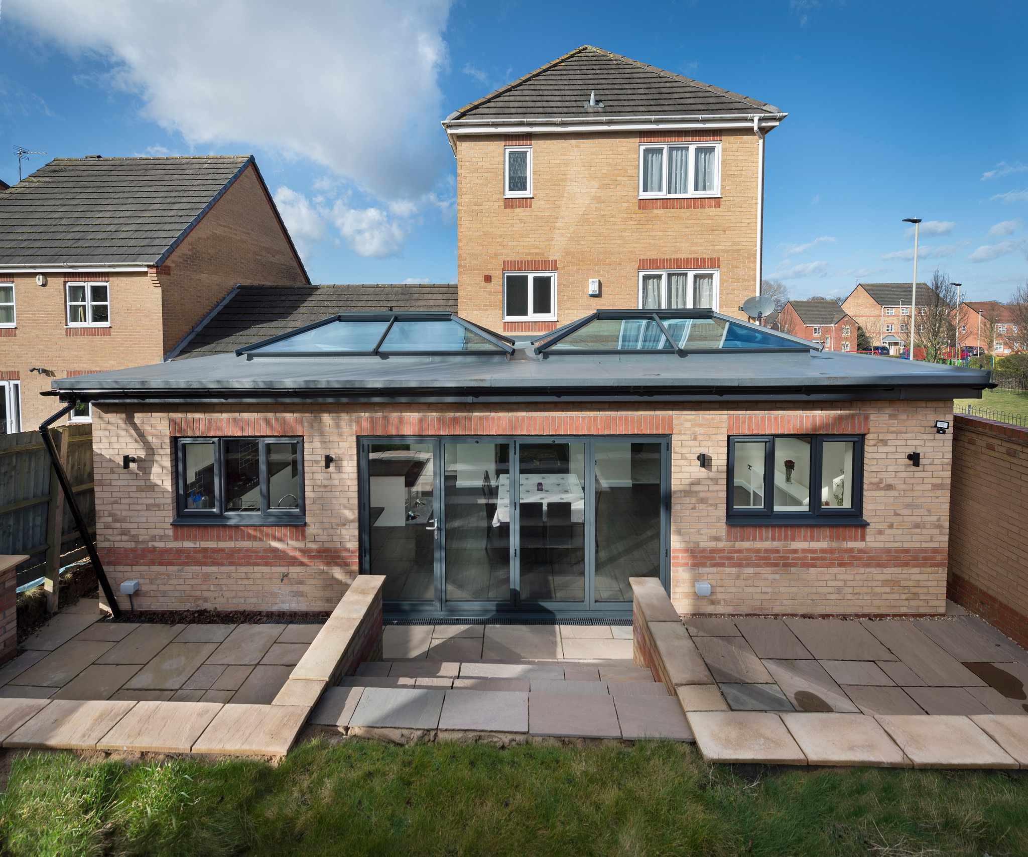 Lantern Roofs Trade Prices Norwich