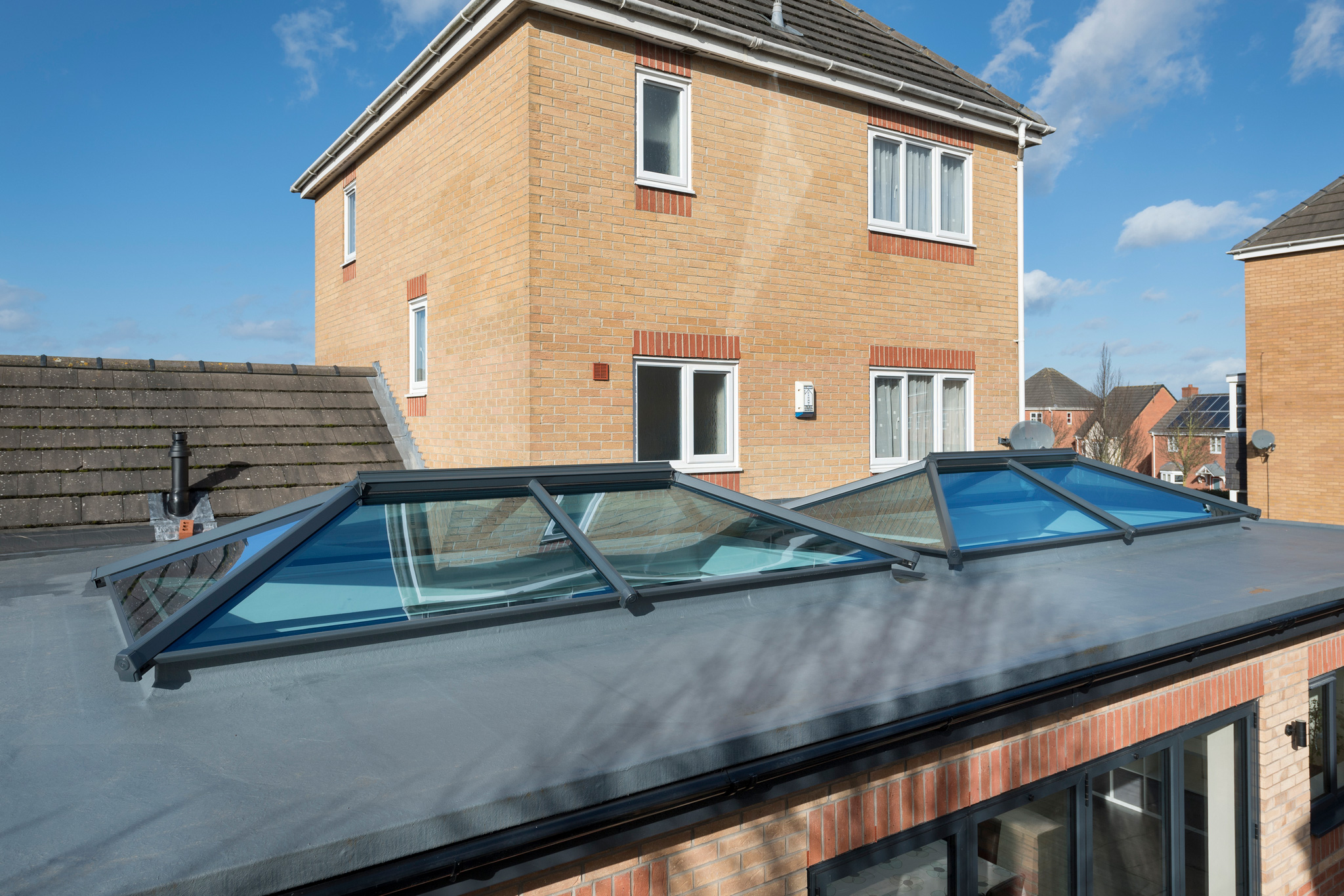 Lantern Roofs Trade Quotes Norwich