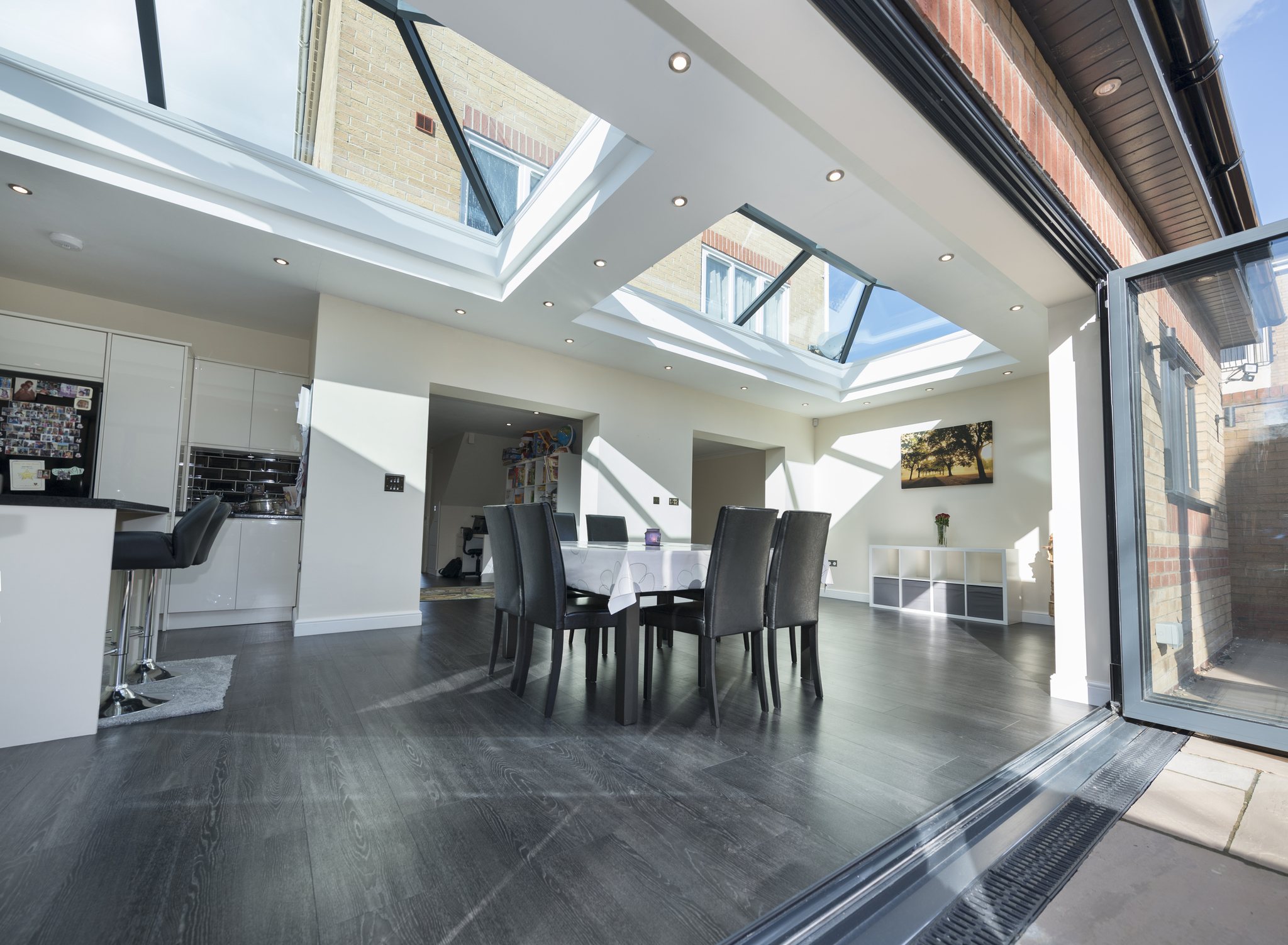 Lantern Roofs for Trade Norwich