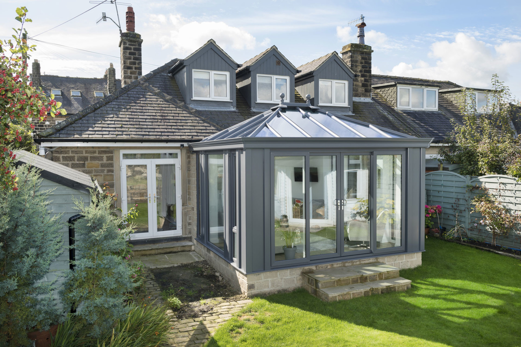 Conservatories Trade Quotes East Anglia