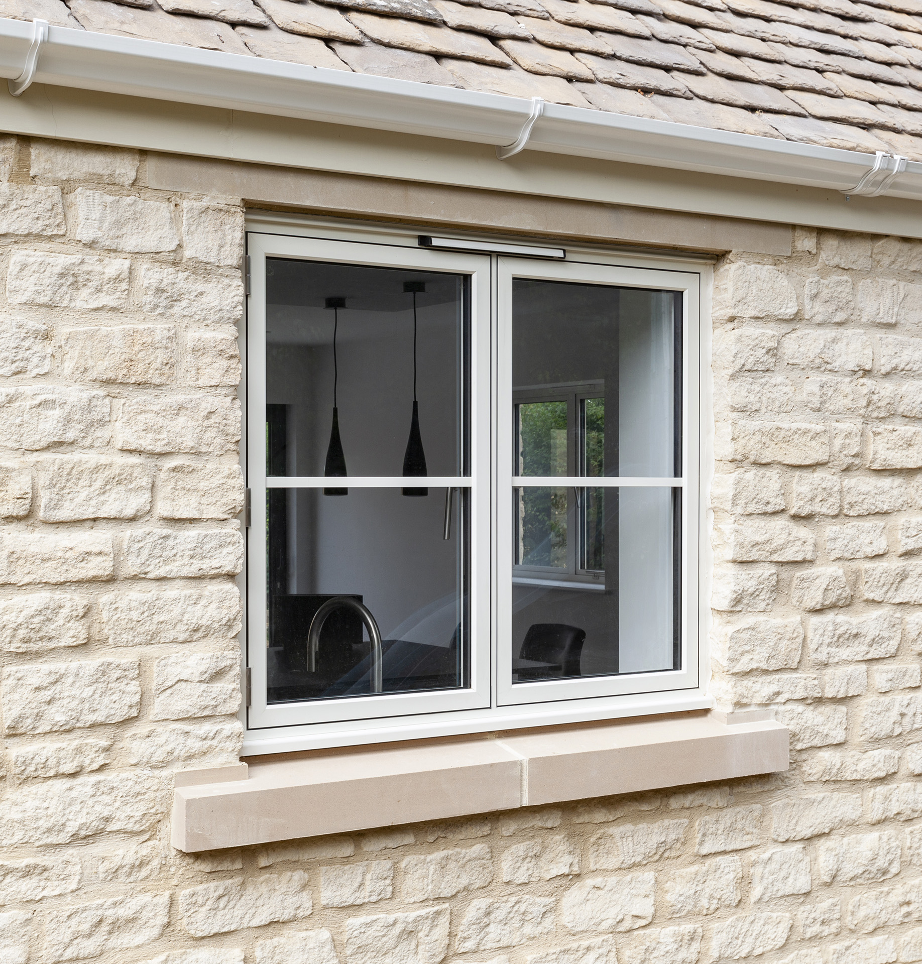 Aluminium Window Trade Suppliers Norwich