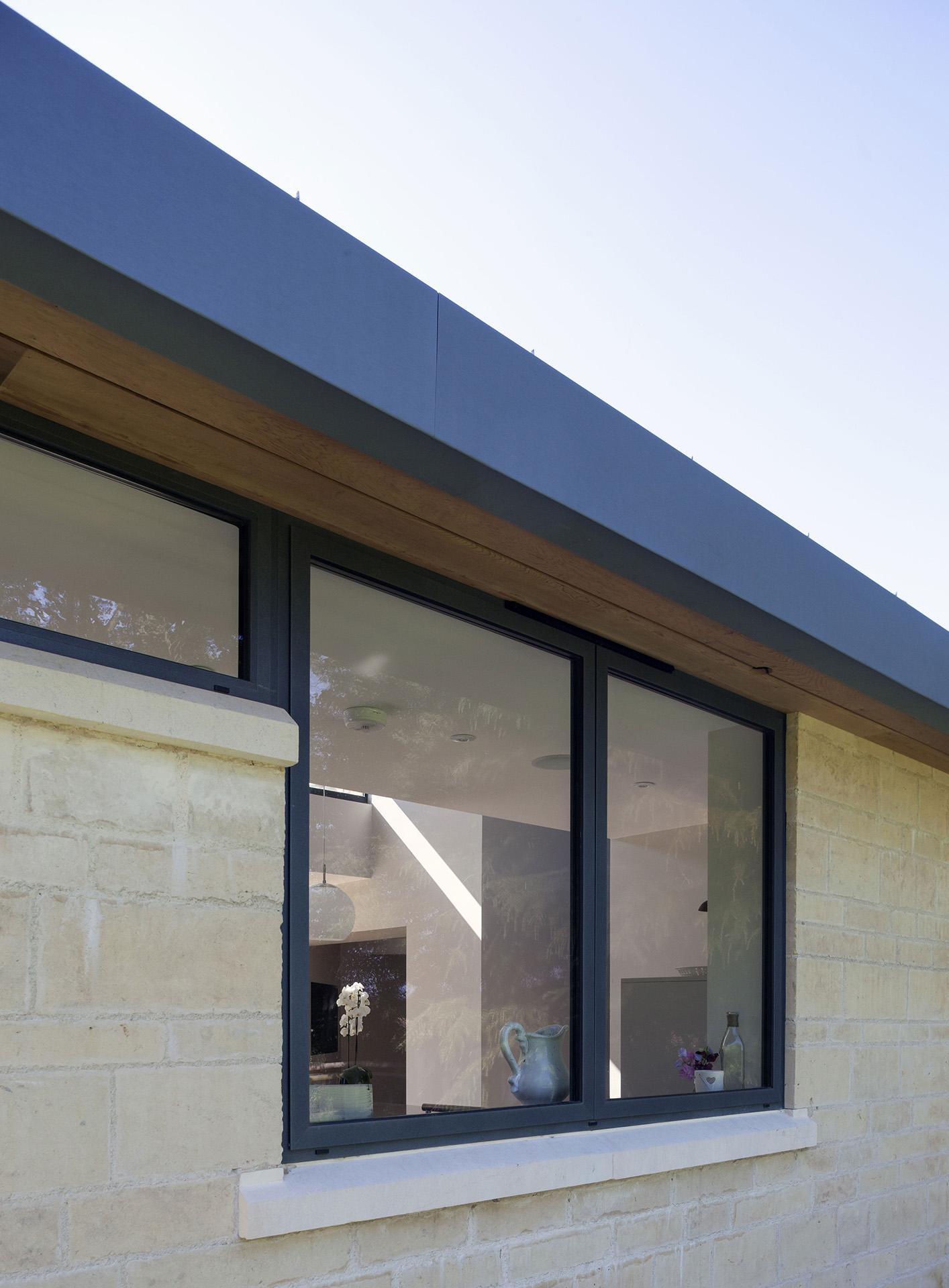Slimline ALuminium Windows East Anglia