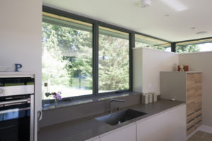 Aluminium Window Suppliers East Anglia