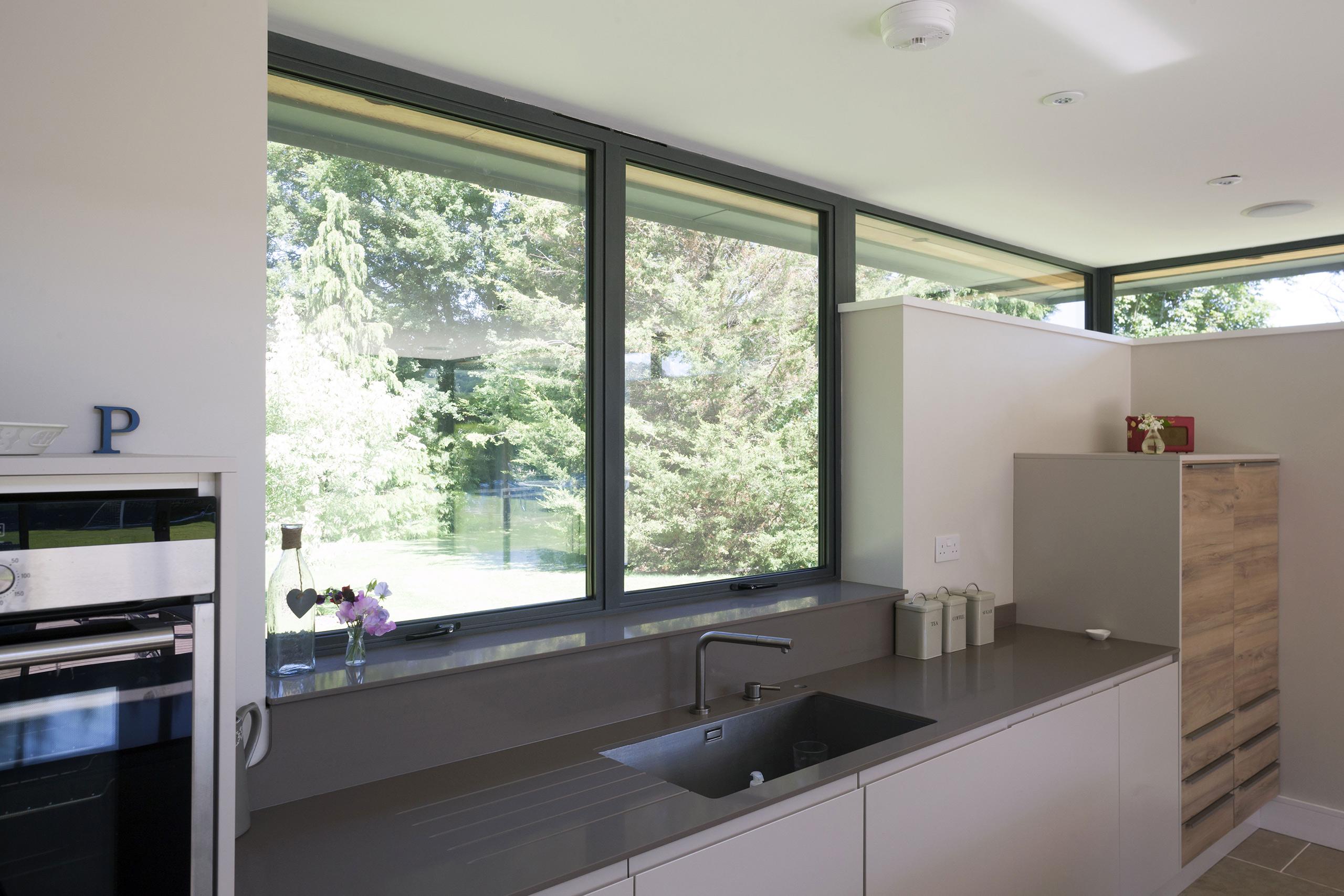 Aluminium Window Suppliers East Anglia