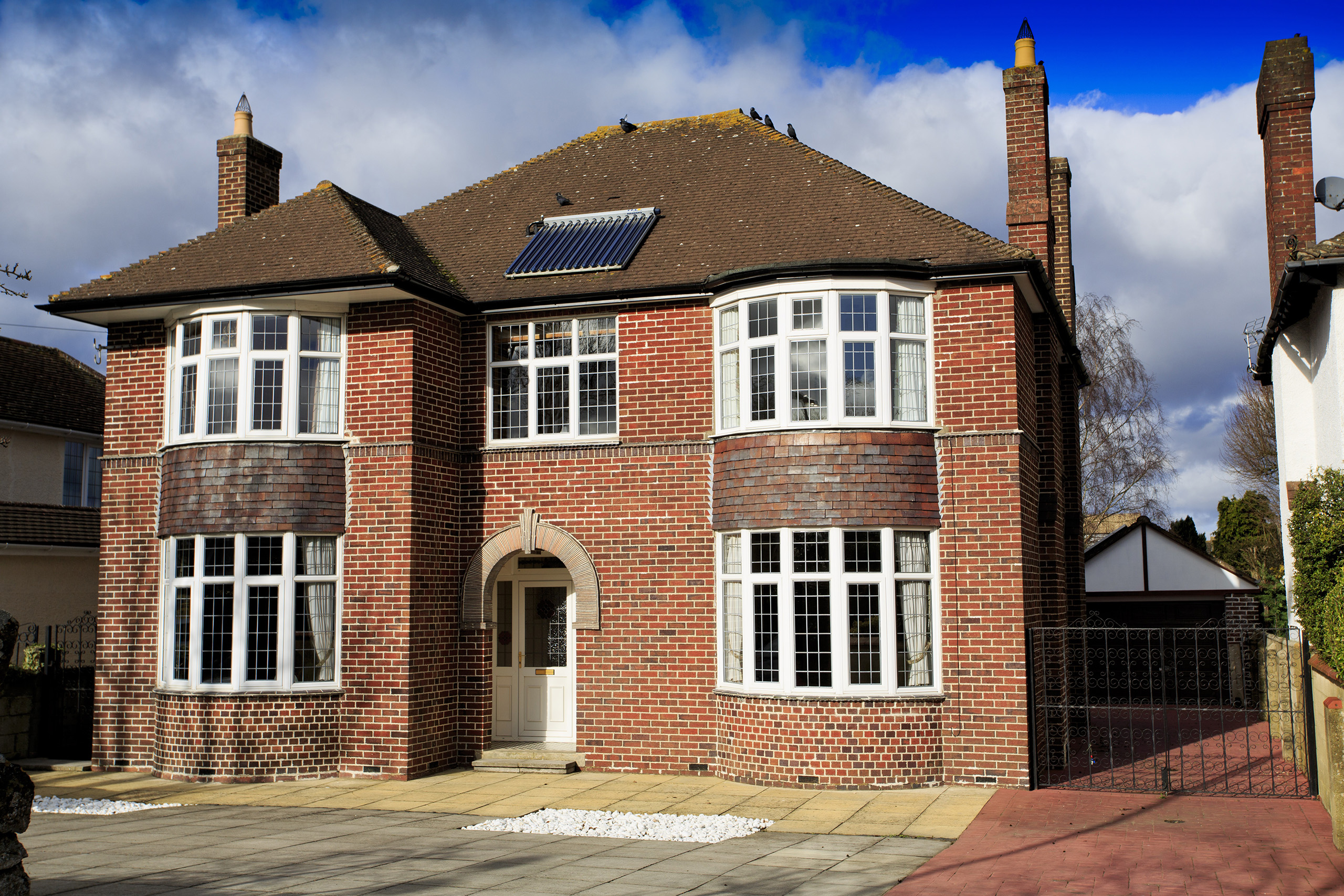 Bow Bay Window Prices East Anglia