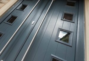 Composite Door Trade Supply Costs
