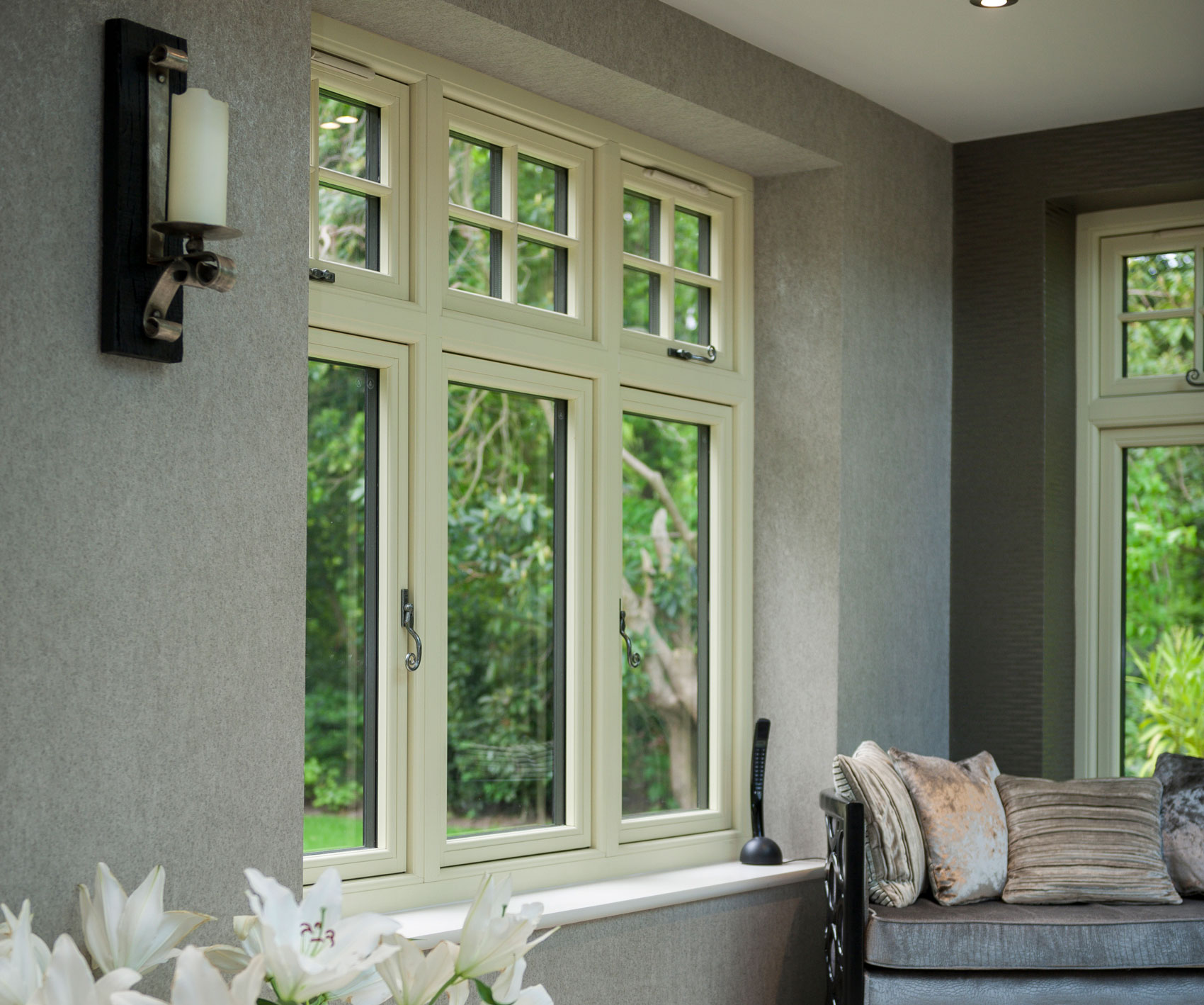 Residence Collection Window Suppliers East Anglia