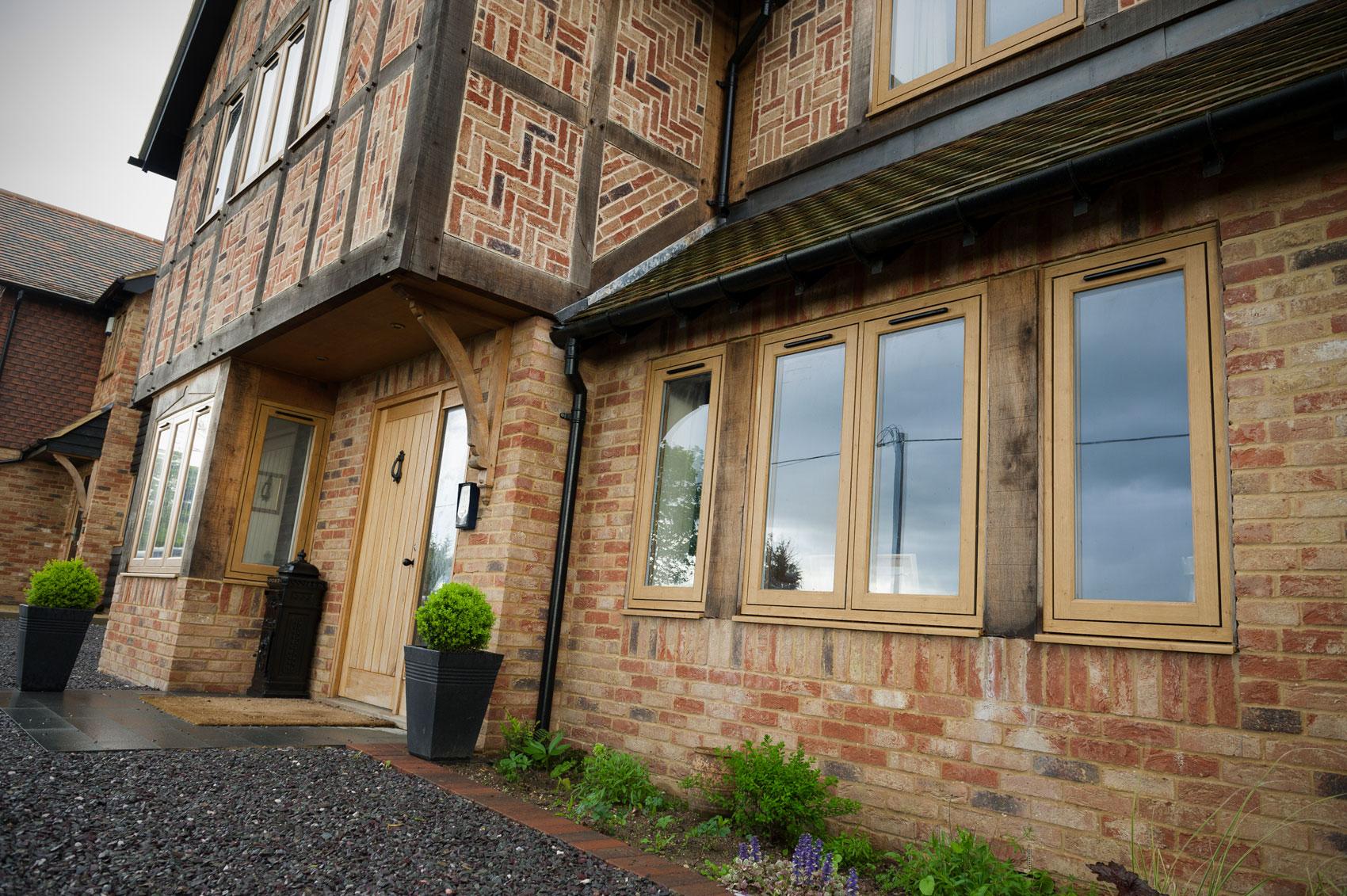 Flush Casement Window Suppliers East Anglia