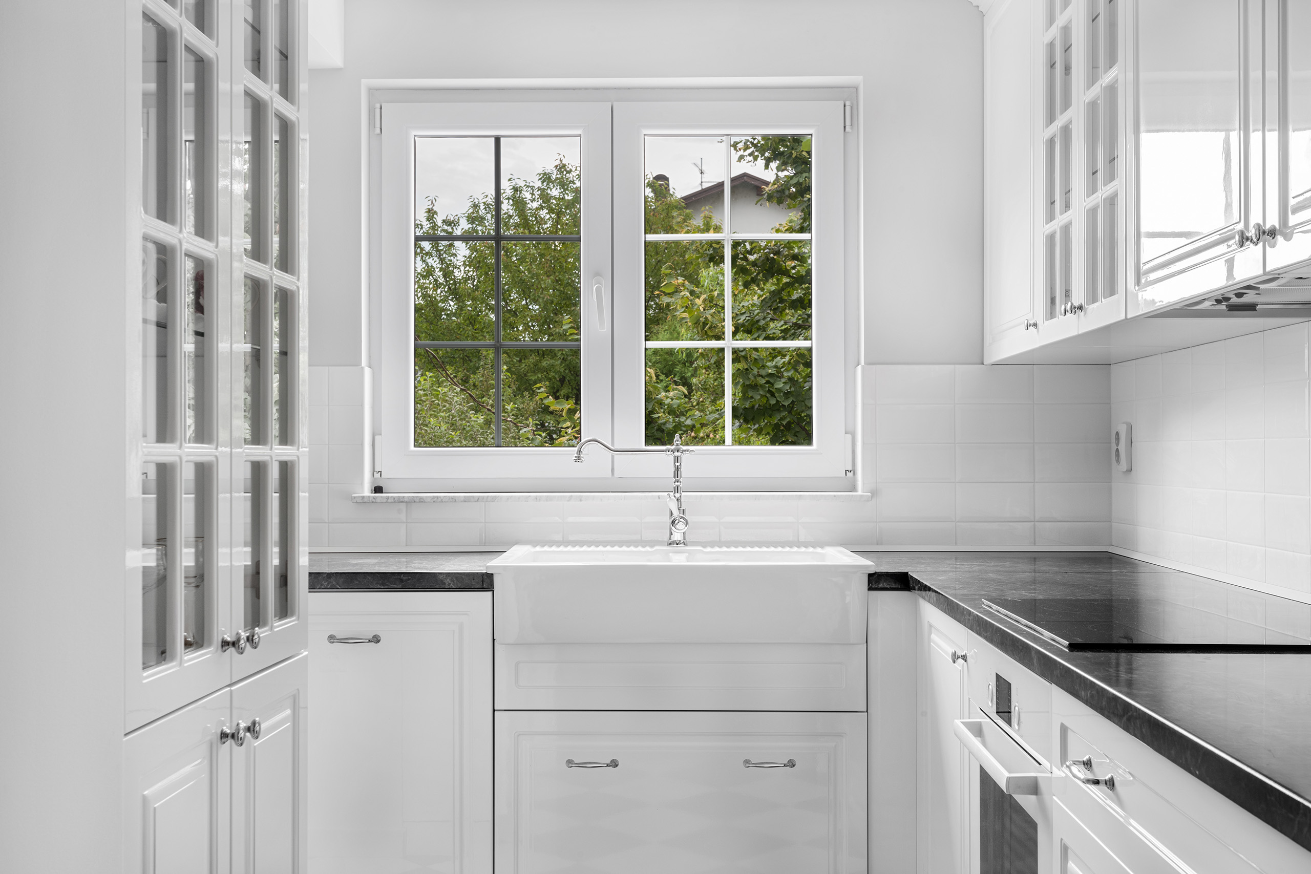 French Casement Window Suppliers East Anglia
