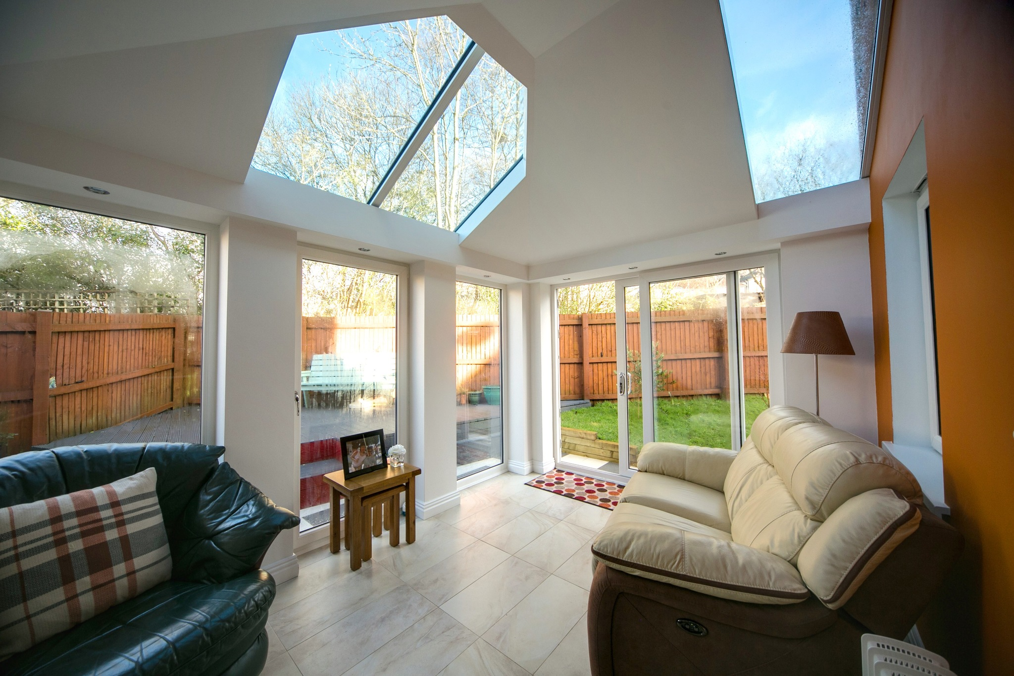 Solid Conservatory Roofs Norwich