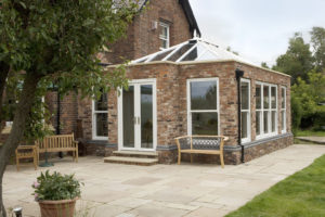 Orangery Trade prices East Anglia