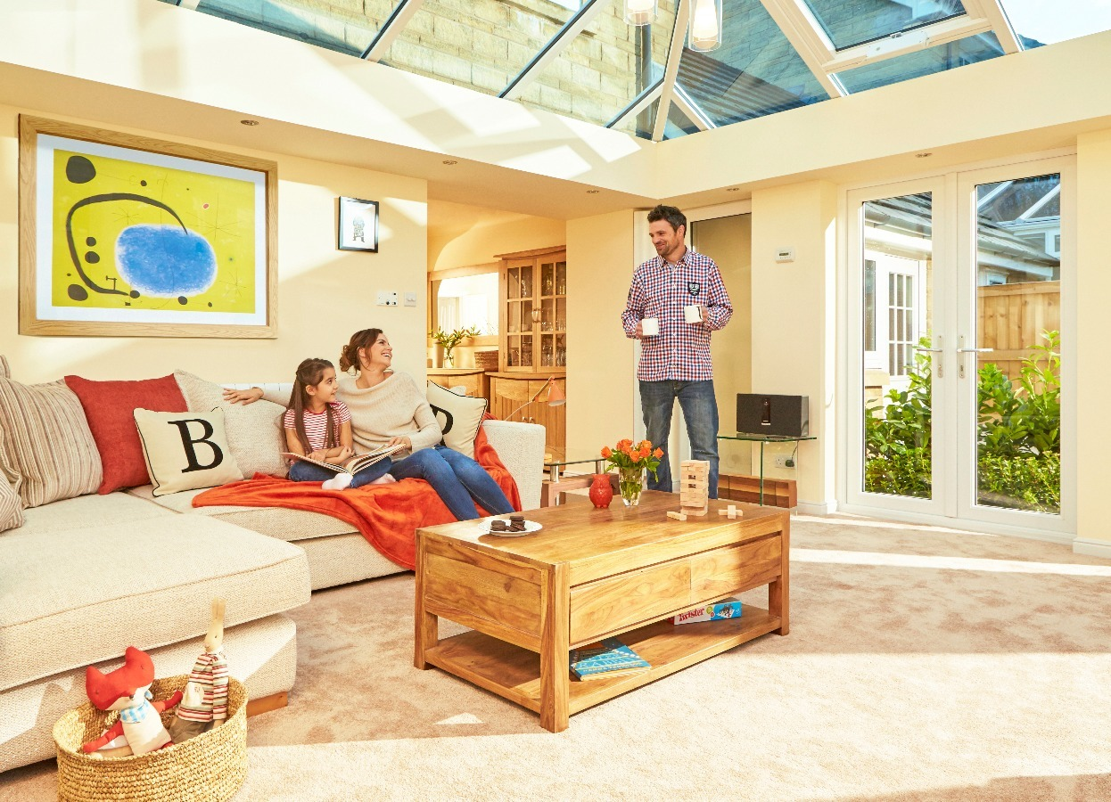 Orangery & Extension Suppliers Norwich