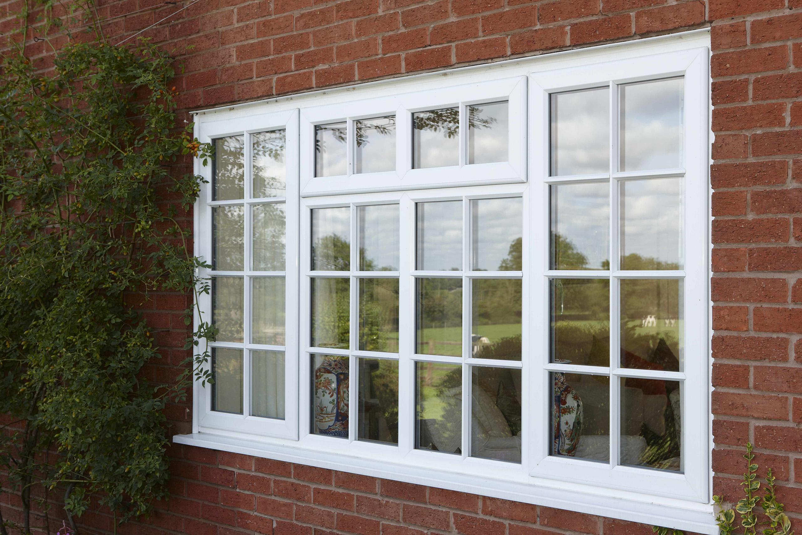 Casement Window Suppliers East Anglia