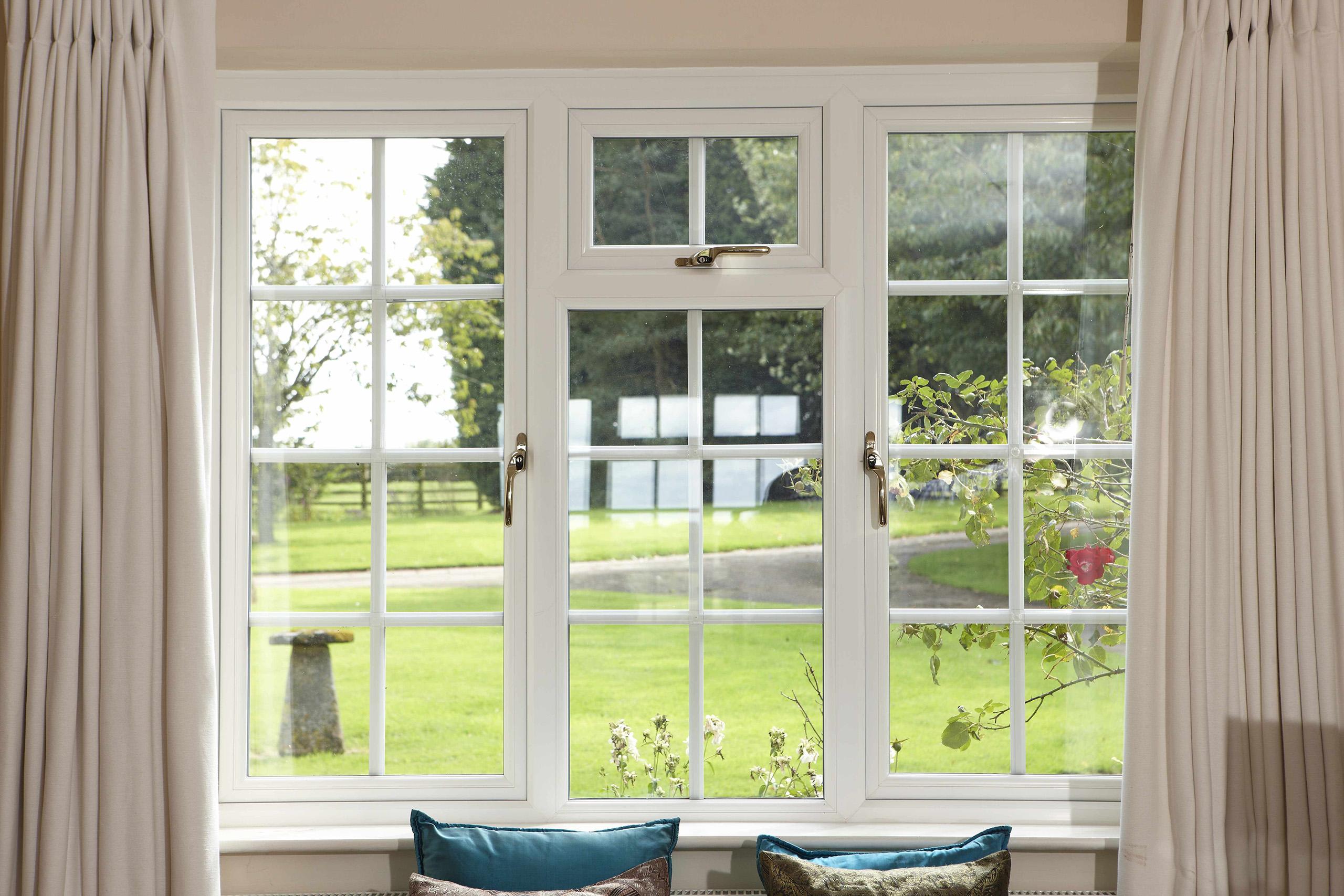 uPVC Window Suppliers East Anglia