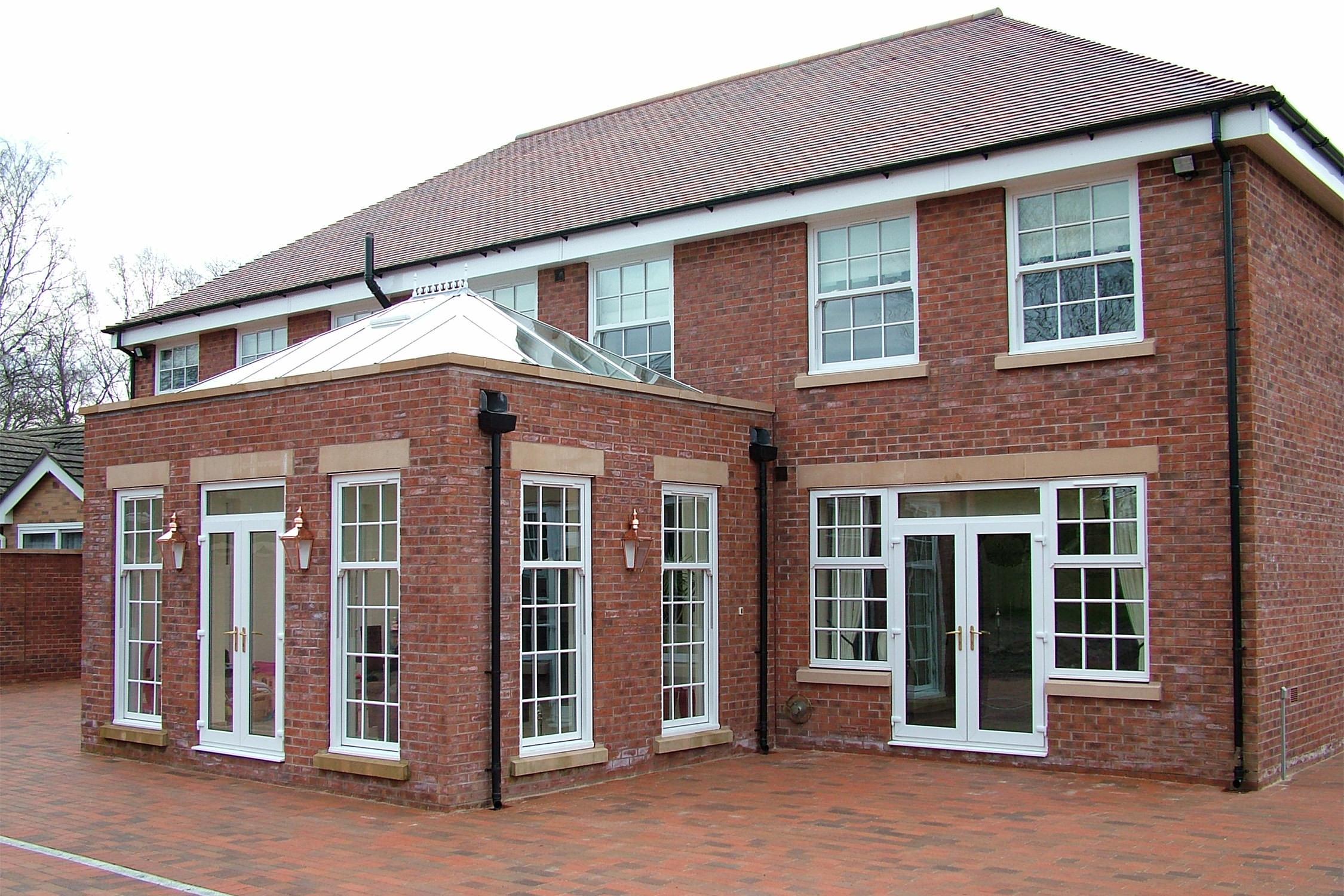 Sliding Sash Window Suppliers East Anglia