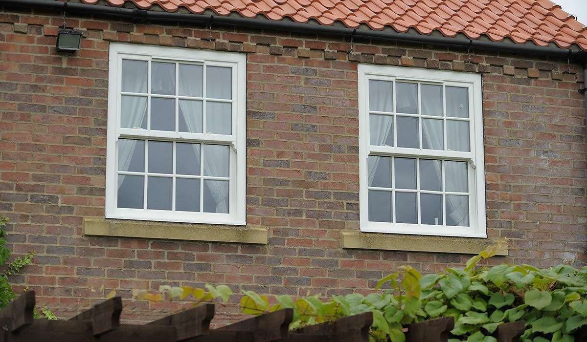 Vertical Sliding Window Trade Prices Norwich