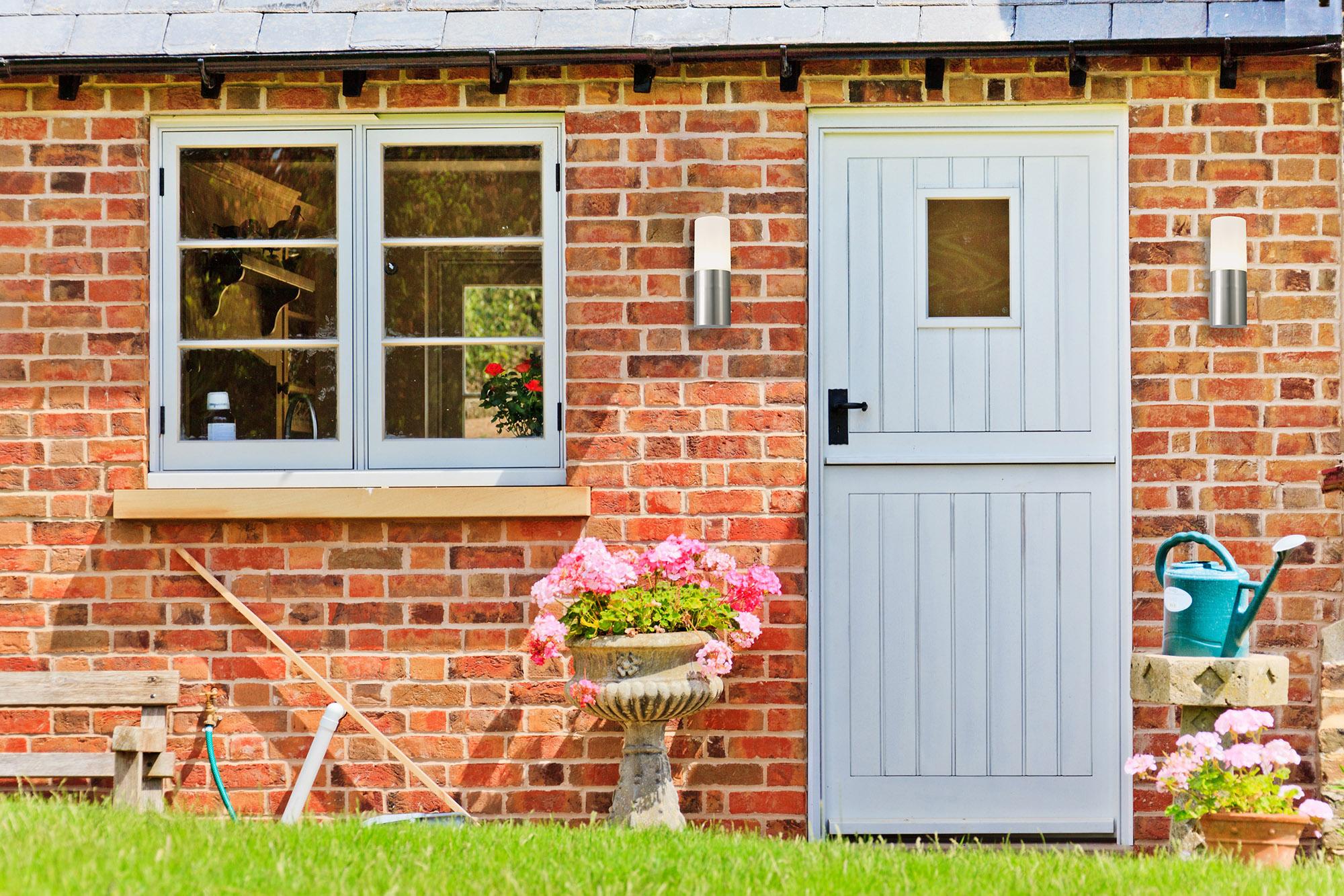 Stable Door Suppliers East Anglia