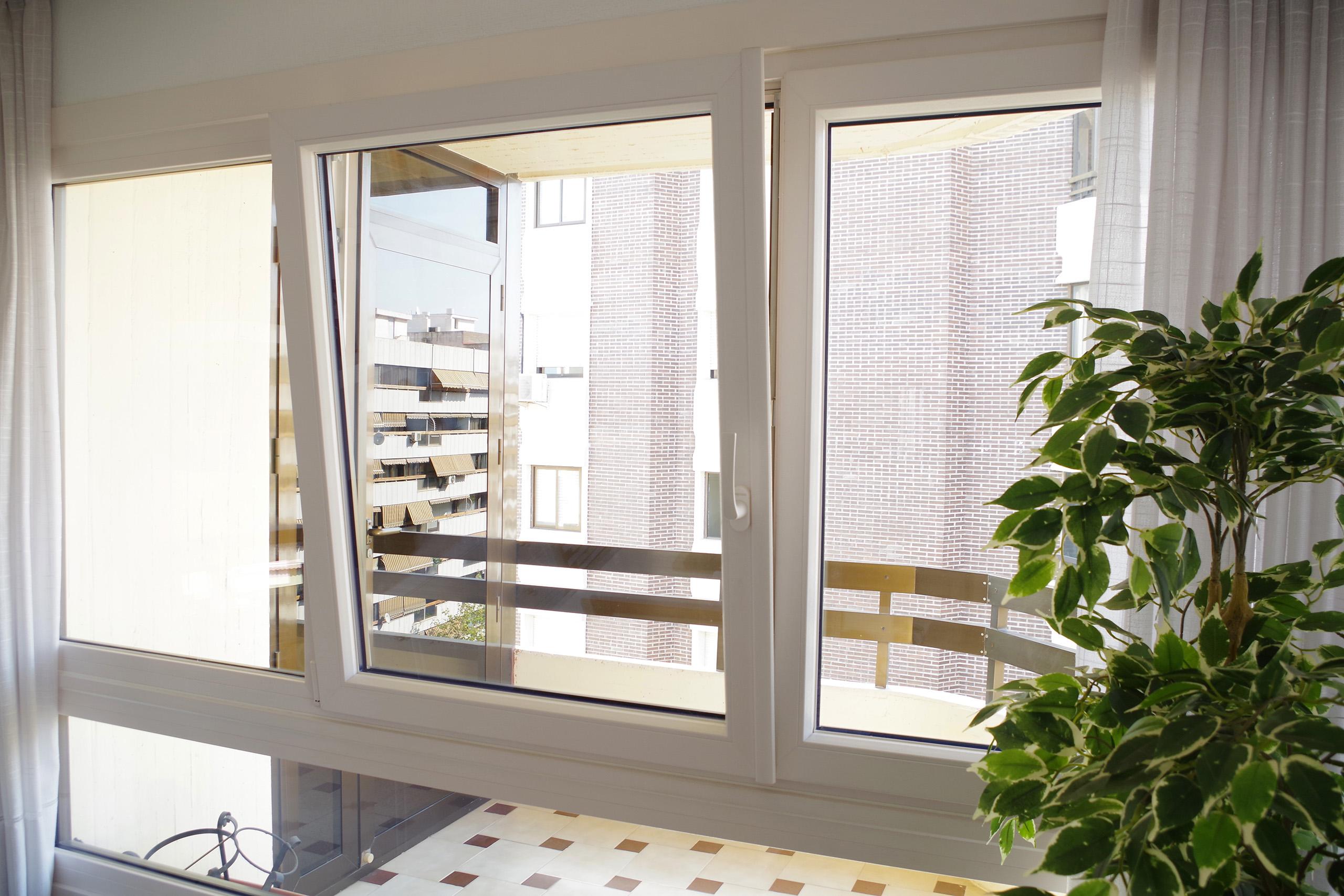 Tilt & Turn Window Supply Prices