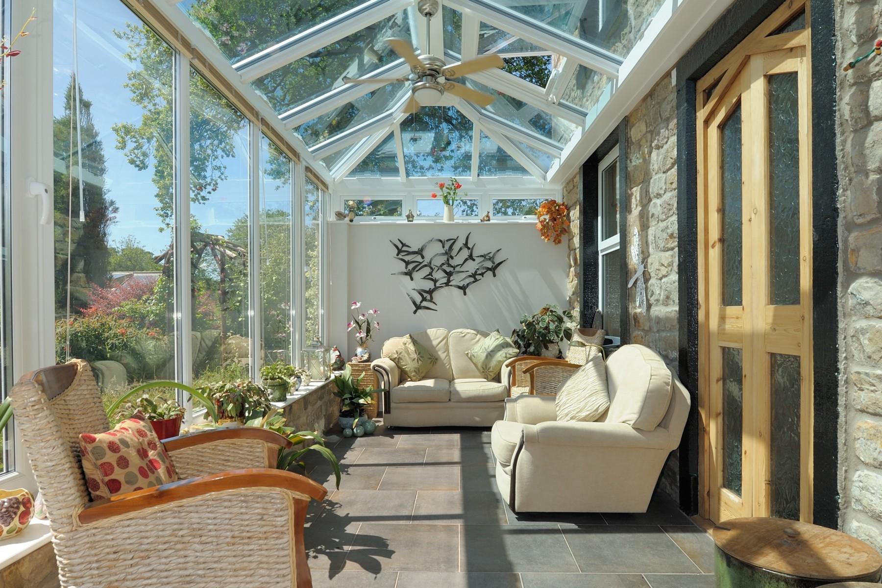 Glass Roofs East Anglia