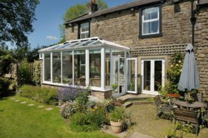 Glass Conservatory Roofs Norwich