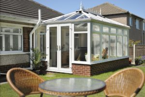 Conservatory Components Trade Supply