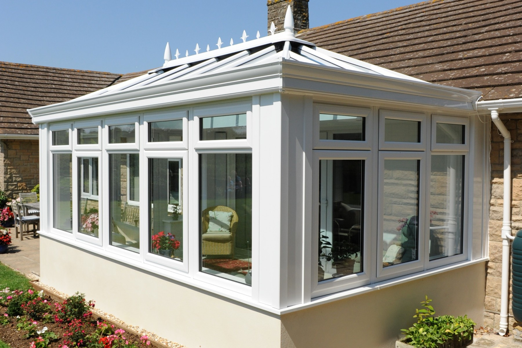 Conservatory Suppliers East Anglia