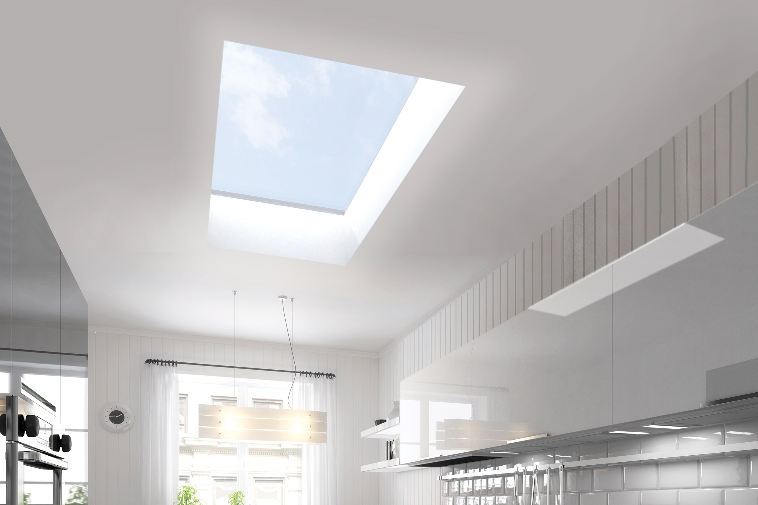 Flat Skylight Supply Prices Norwich