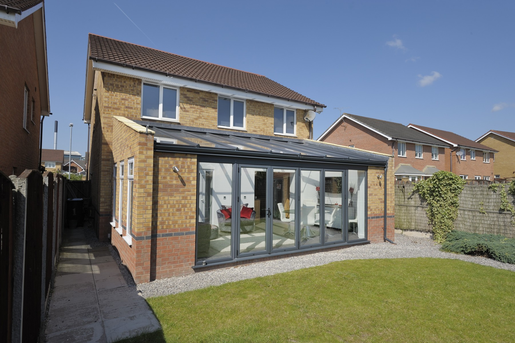 Trade Supply Prices for Conservatories Norwich