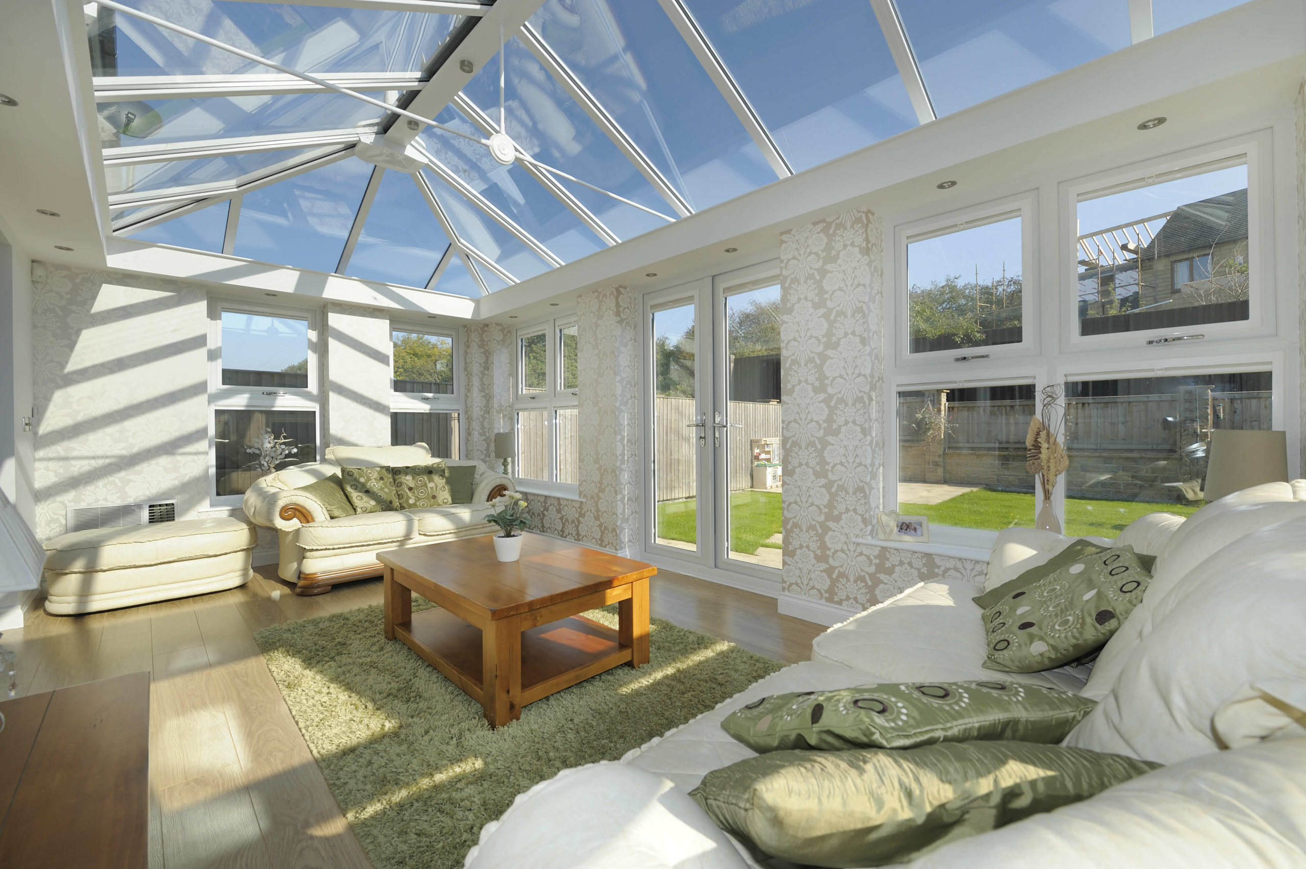 Conservatory Roof Supply Norwich
