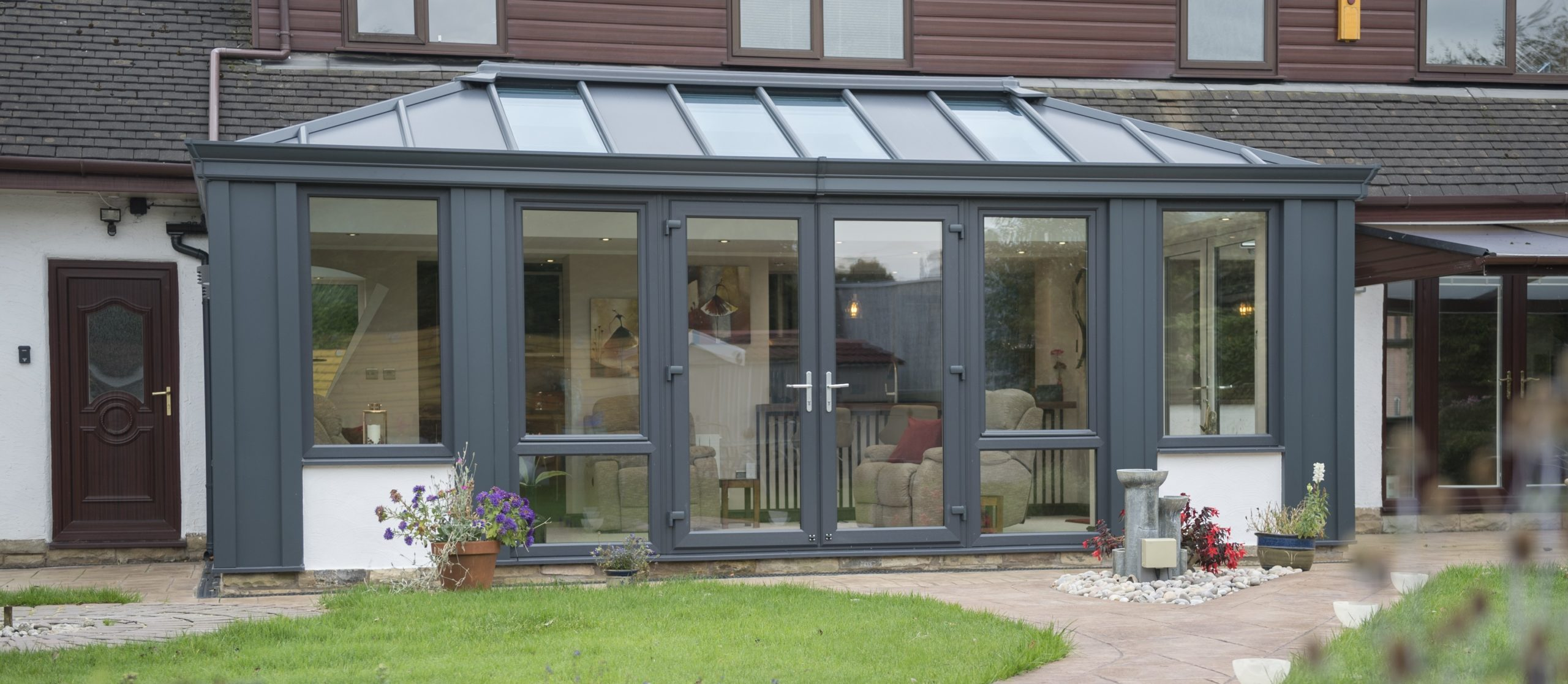 Conservatory Components for Trade