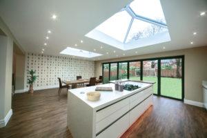 Lantern Roofs East Anglia