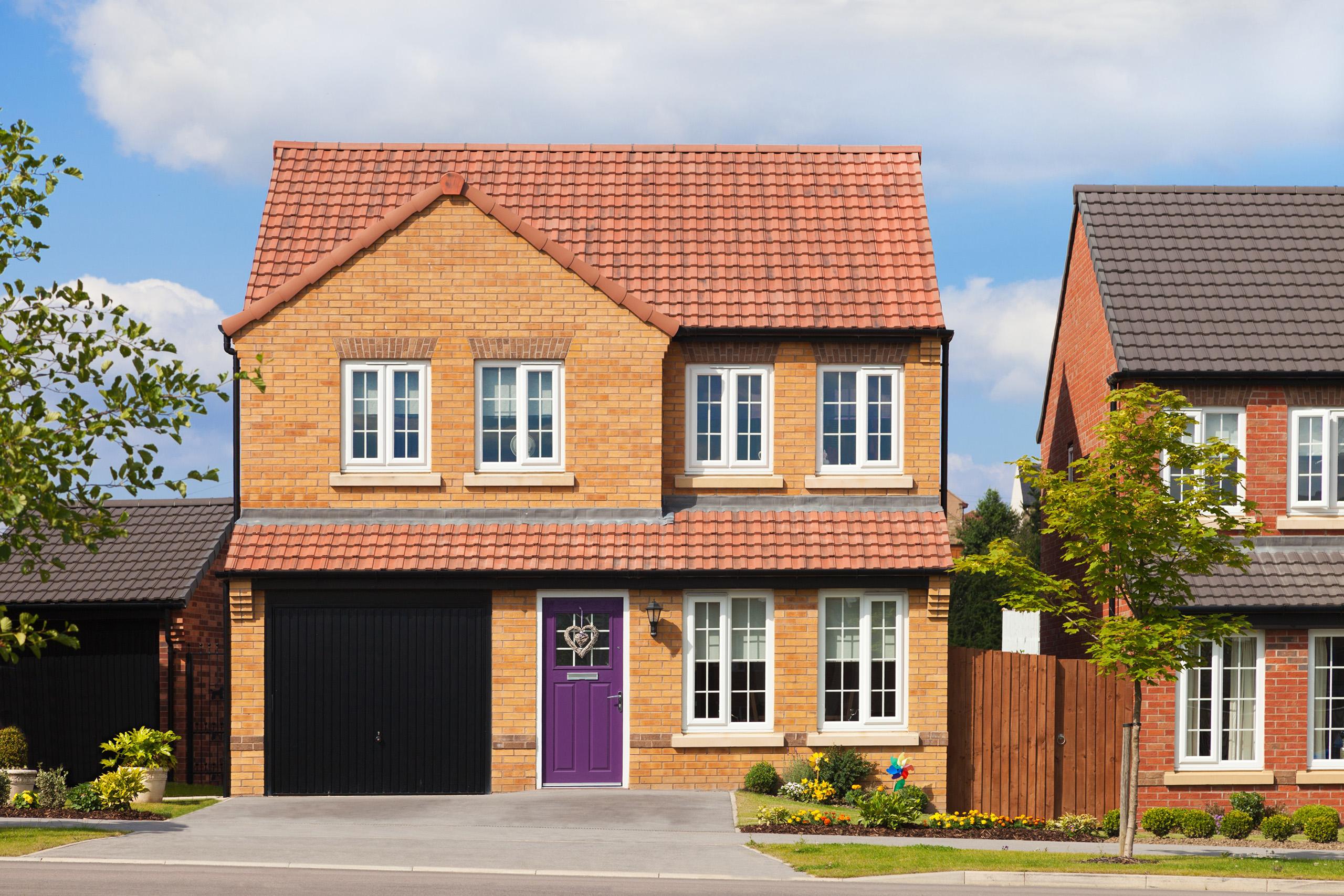 uPVC Door Supply Prices Norwich