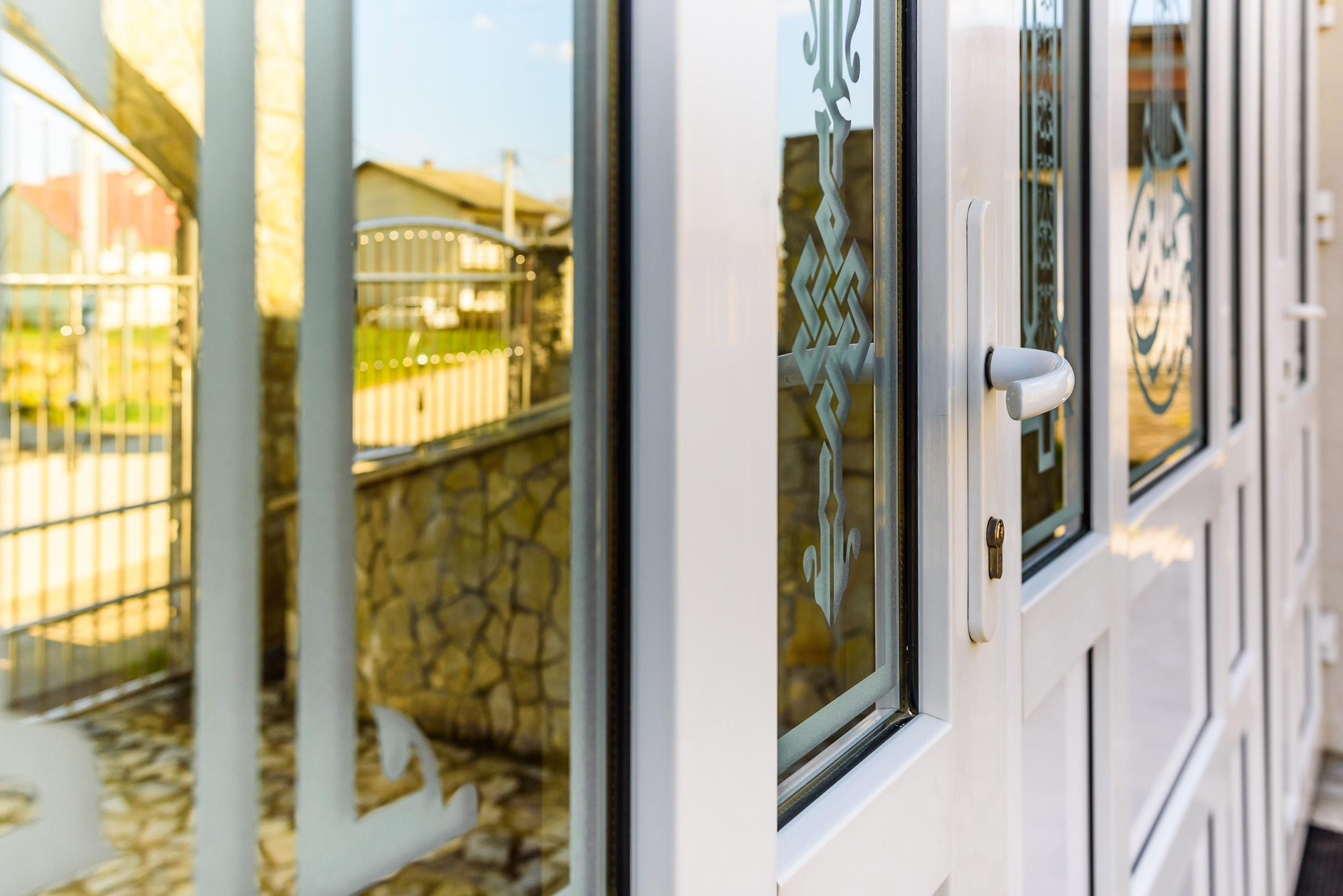 uPVC Front Door Suppliers East Anglia