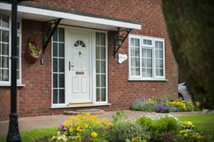uPVC Front Door Suppliers Norwich